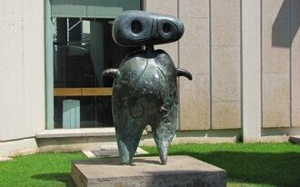ברצלונה מוזיאונים