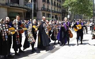 ברצלונה עם דינה - סיורים באווירה אישית